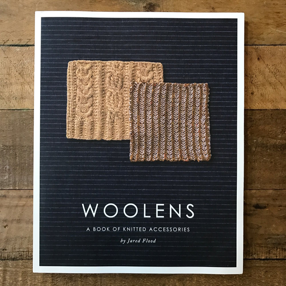 Woolens