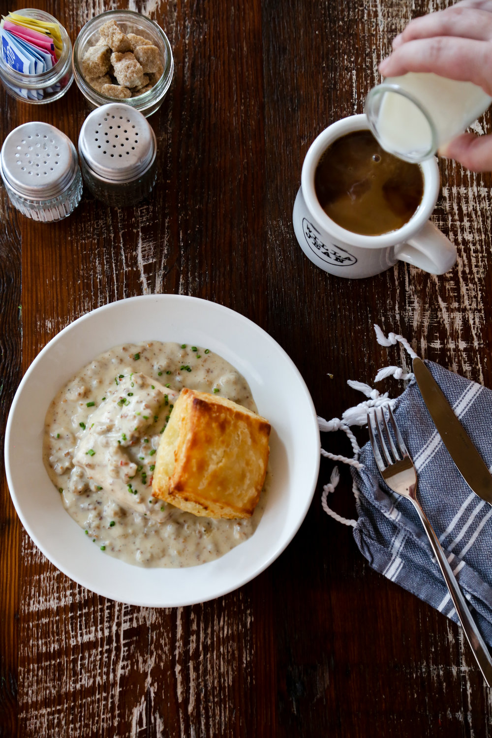 The Best Breakfast Chef of 2017  - If you build it, Bey will come—or at least that's what chef Kelly Fields hoped when she opened Willa Jean in New Orleans in 2015.Read more...