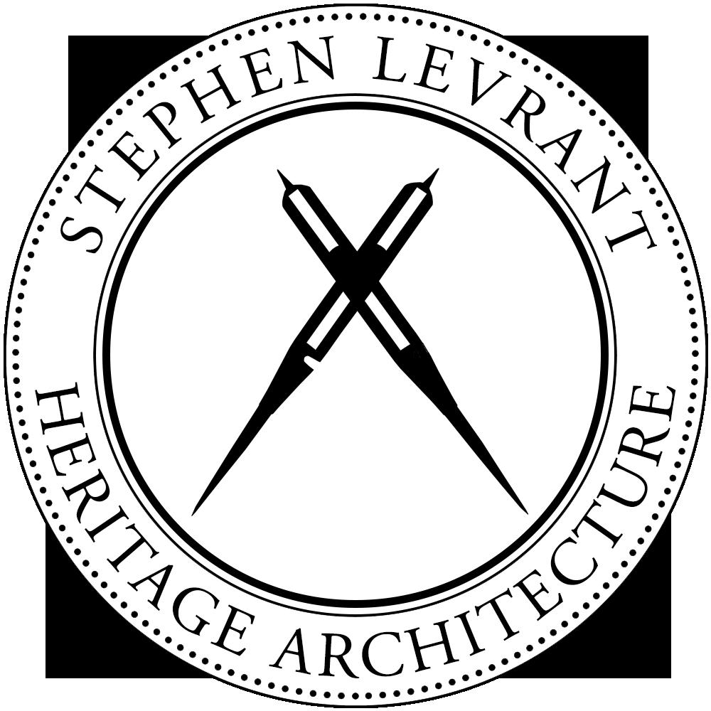 Hampstead Synagogue — Stephen Levrant Heritage Architecture