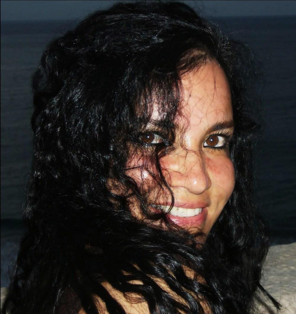 Lina Zerón