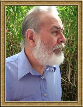 Juan Antillón