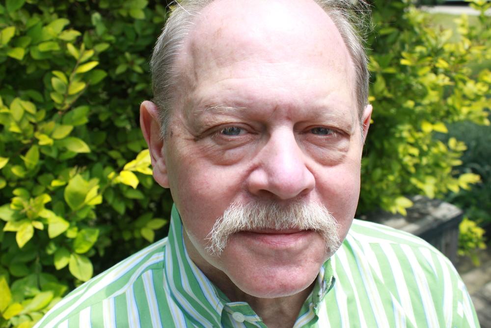 Robert Elliot Fox