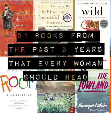 21 Book Women Huff Post.jpg