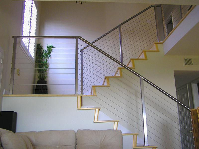 Lighting Basement Washroom Stairs: Custom Stair Design And Construction