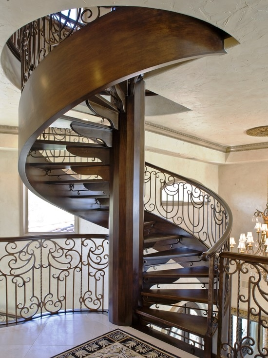 Charming 33 Amazing Traditional Staircase Design Ideas With Good Wooden  ...