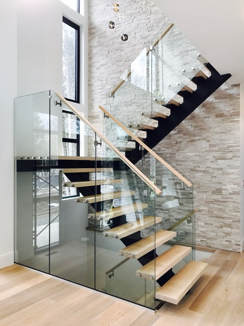 Stairhaus Inc Custom Stair Design And Construction
