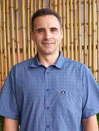 Daniel Vaupel, Director