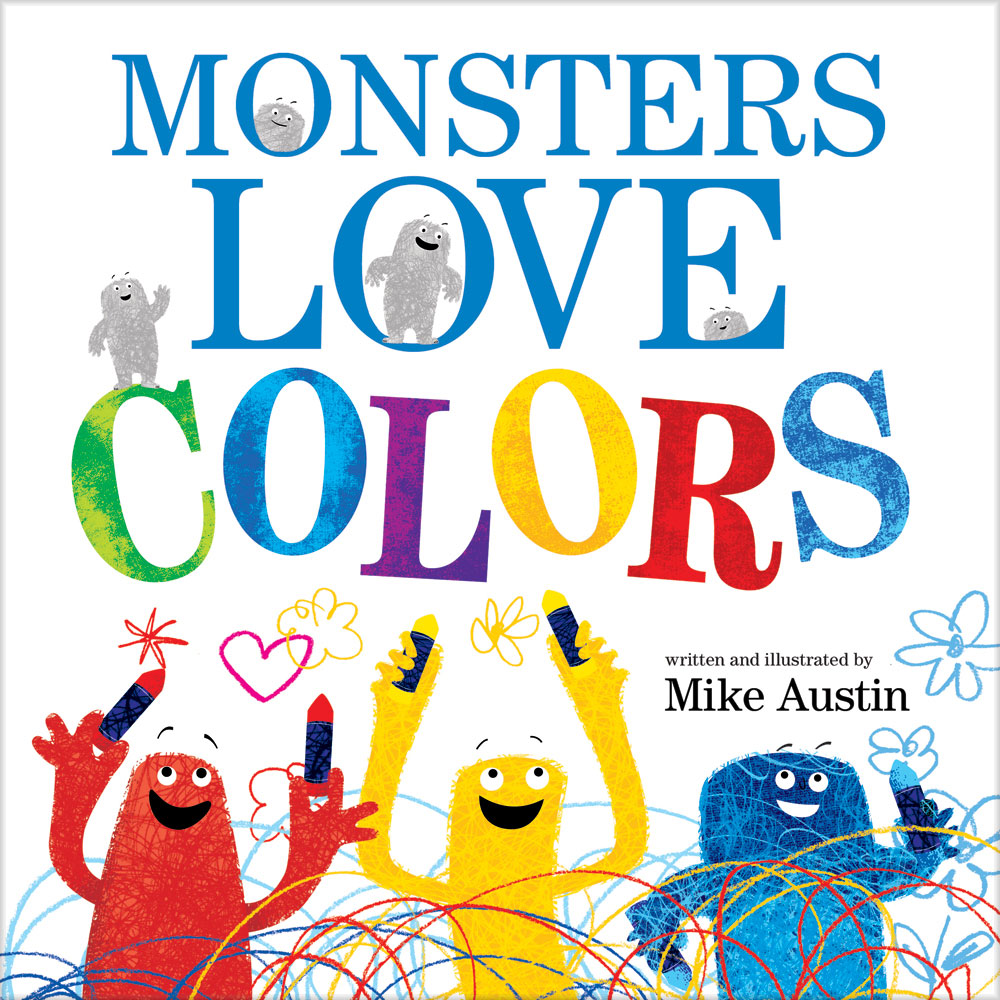 Color Me Crazy Storytime!   BookPeople