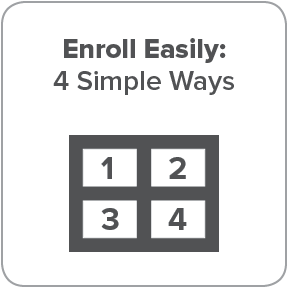 New ways to enroll patients
