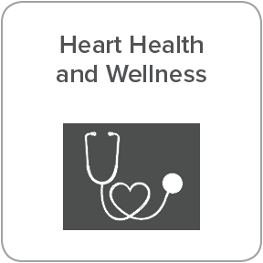 Patient education for heart health