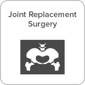 Patient education for joint replacement surgery