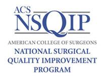 ACS NSQIP logo