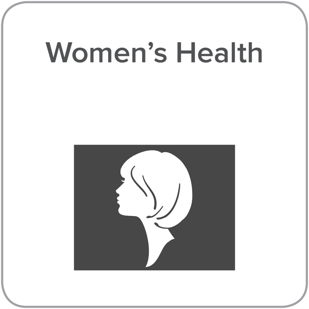 Preventative women's health and family education