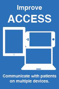 Improve access