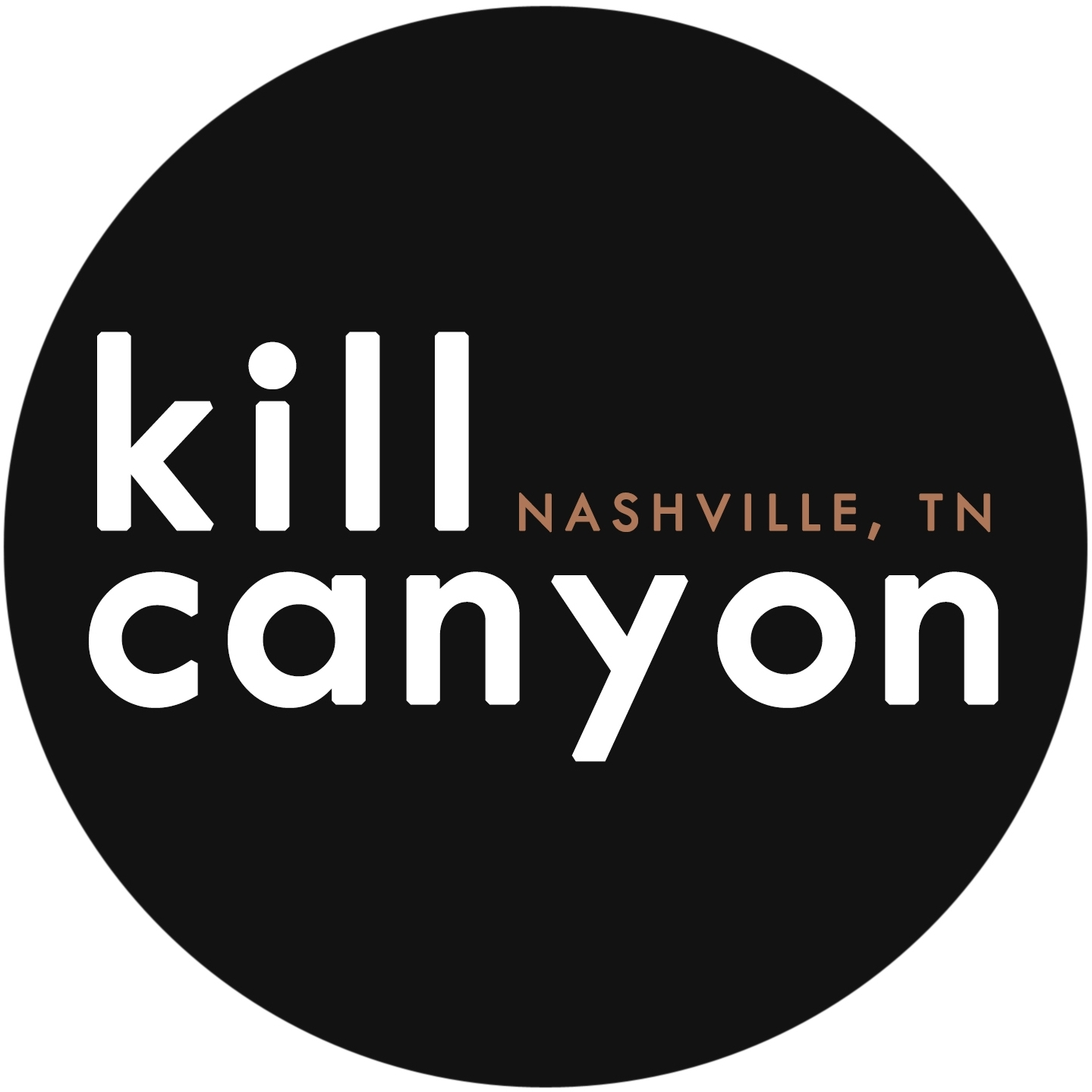 Kill Canyon