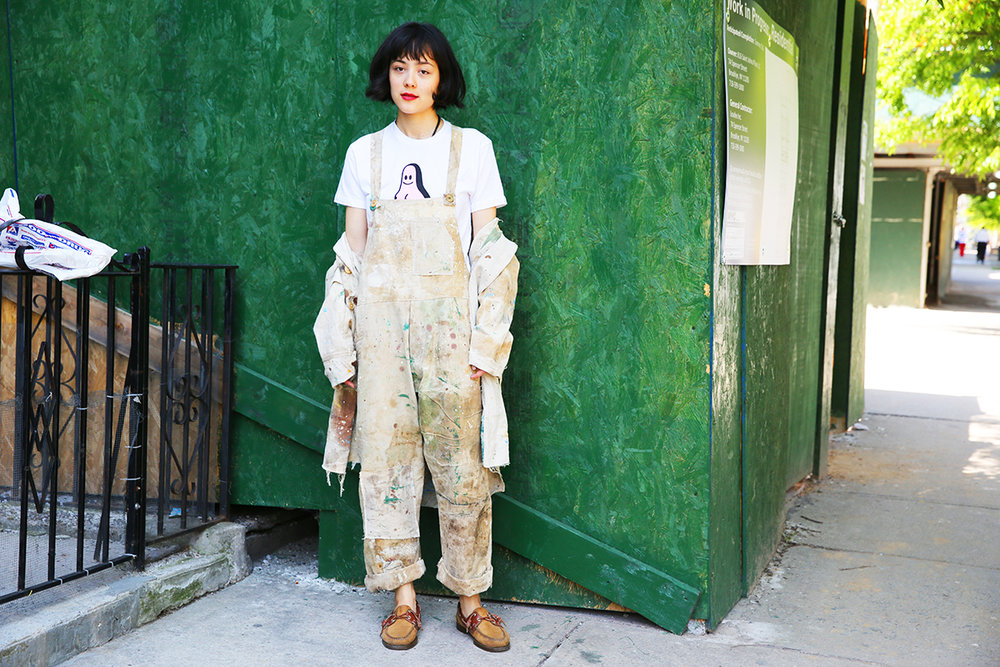 MAN REPELLER INTERVIEW