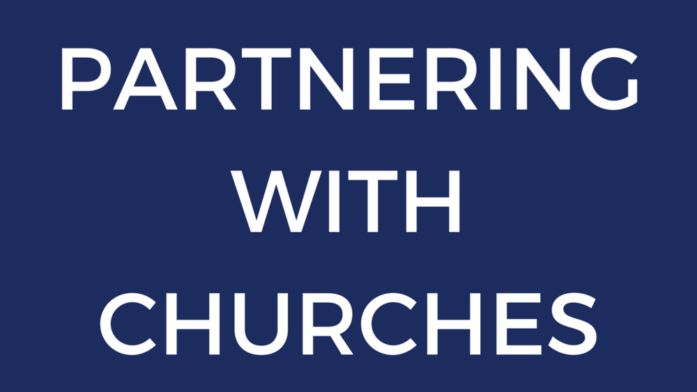 We believe the local church is the best institution to reach the fatherless locally. We are working to partner with at least one church in every county of the United States. Through partnership we provide speaking, consulting, insights and training, and physical products to help you do ministry!  Learn More