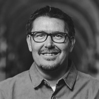 "Pastor Mark Batterson    ""Sean Teis is circling broken homes - can't imagine anything closer to the heart of God"""