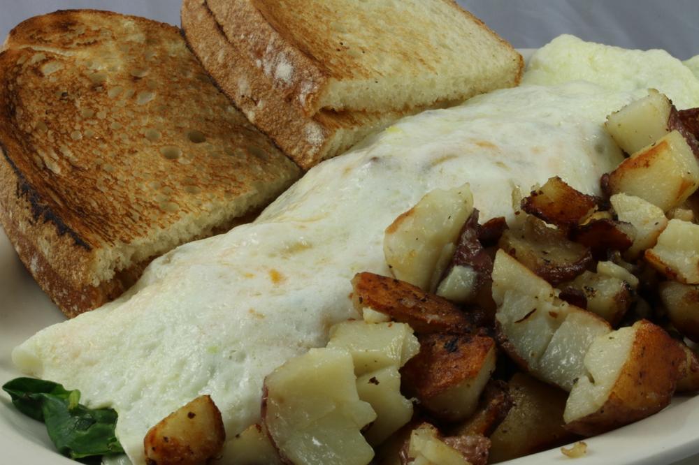LA Omelet