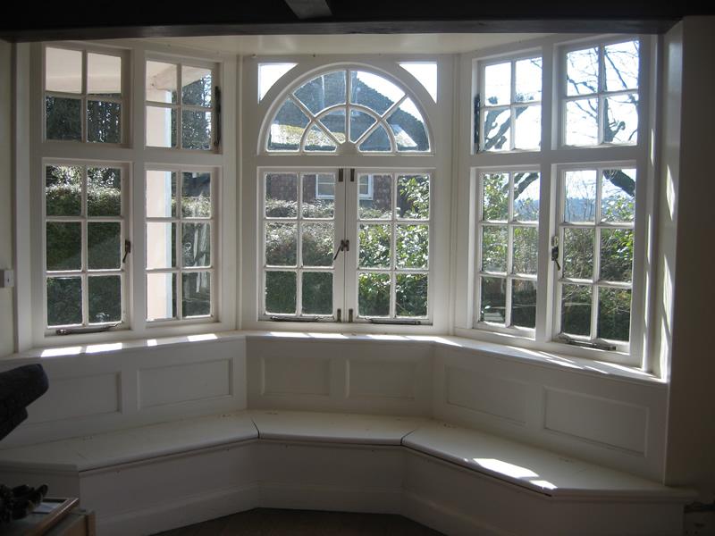 Bay Window Seat Amazing Image Of Cute Bay Window Seat