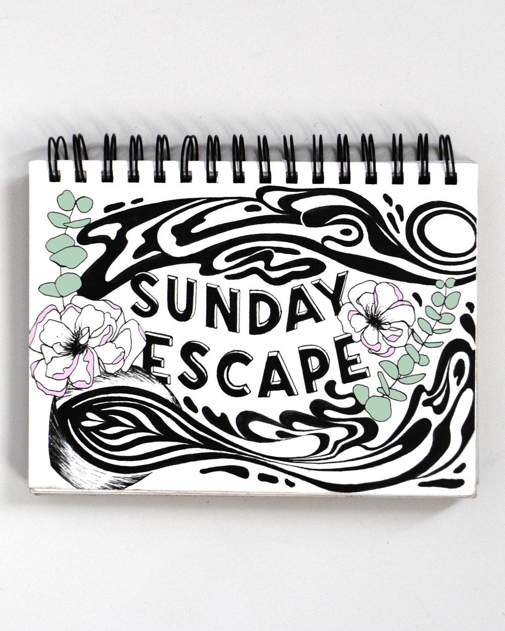 Lettering_SundayEscape copy.jpg