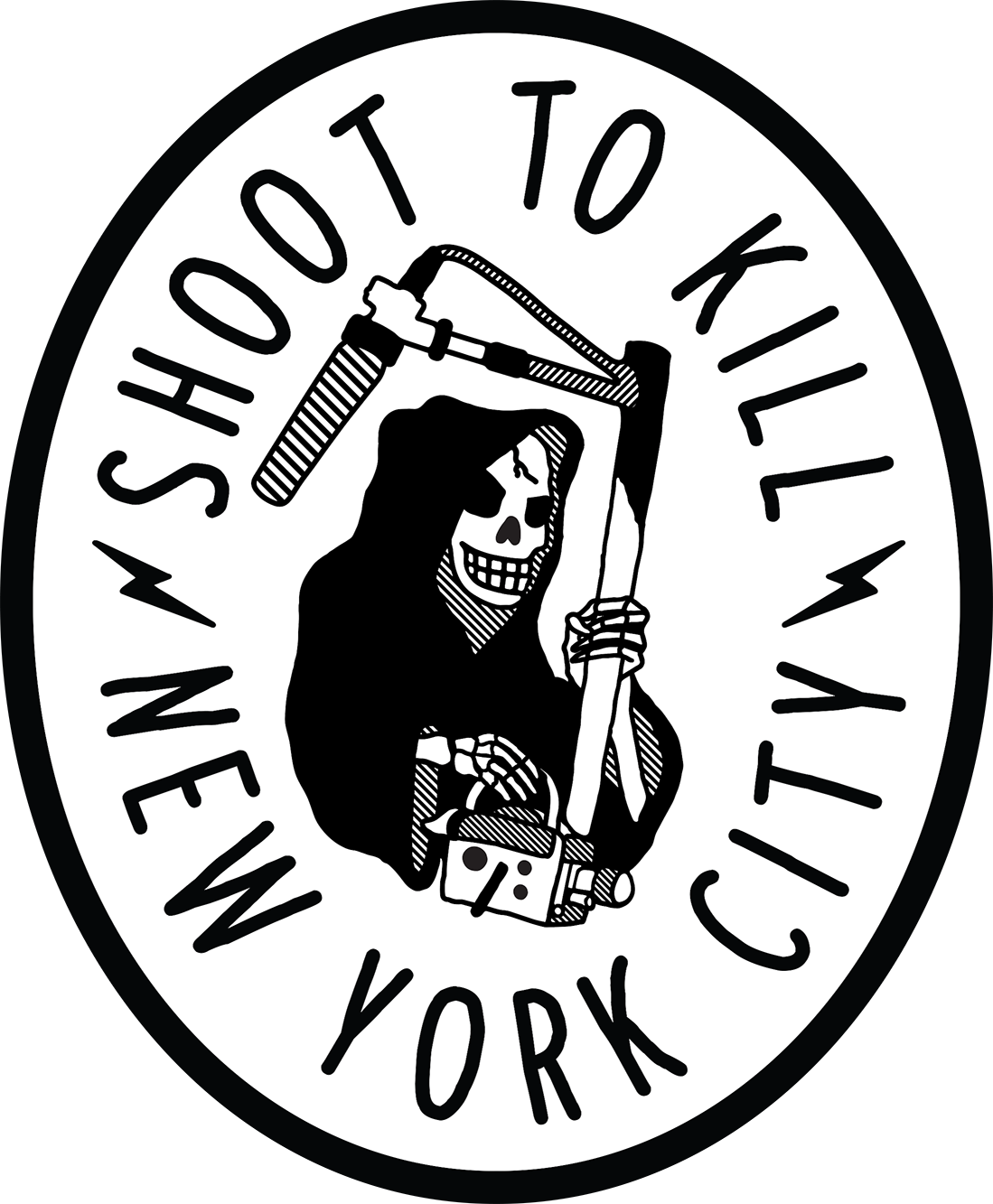 Shoot To Kill NYC