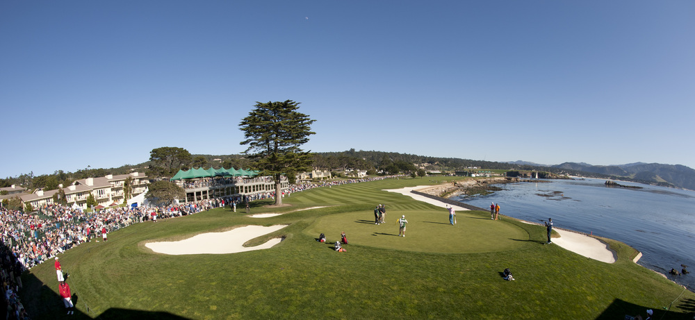 At&T Pebble Beach Pro/Am