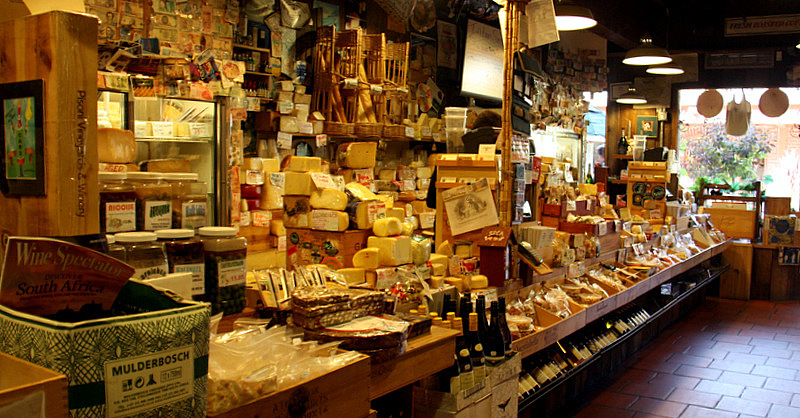 Carmel Cheese Shop