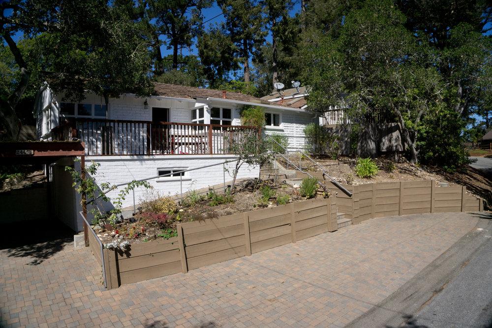 24408 San Mateo Ave - Carmel, CA.