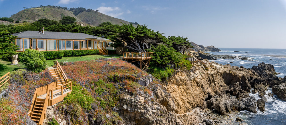 35700 Highway 1 - Carmel South Coast, CA