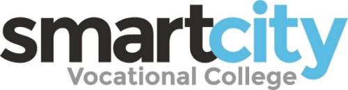 Smart City Vocational College Logo
