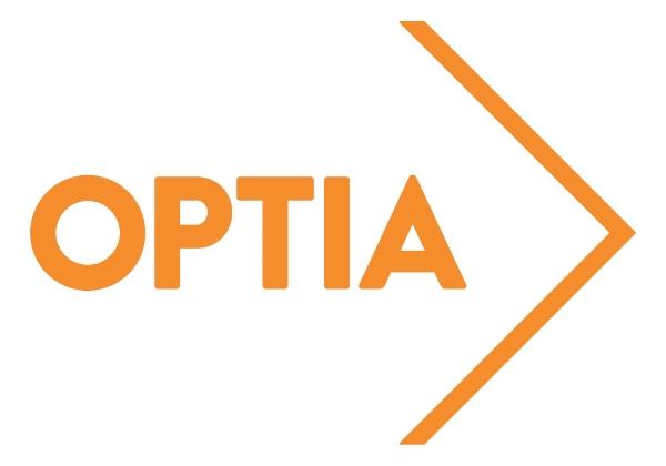 Optia logo