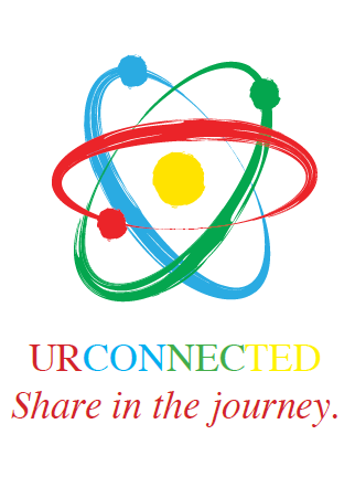 UR Connected Logo