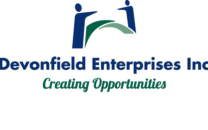 Devonfiled Logo