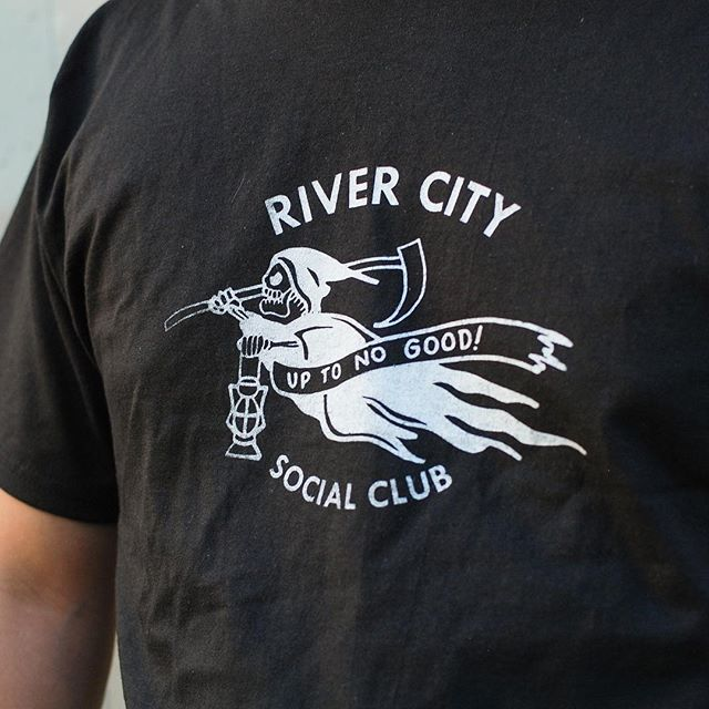 #rivercitysocialclub #richmondva #rva
