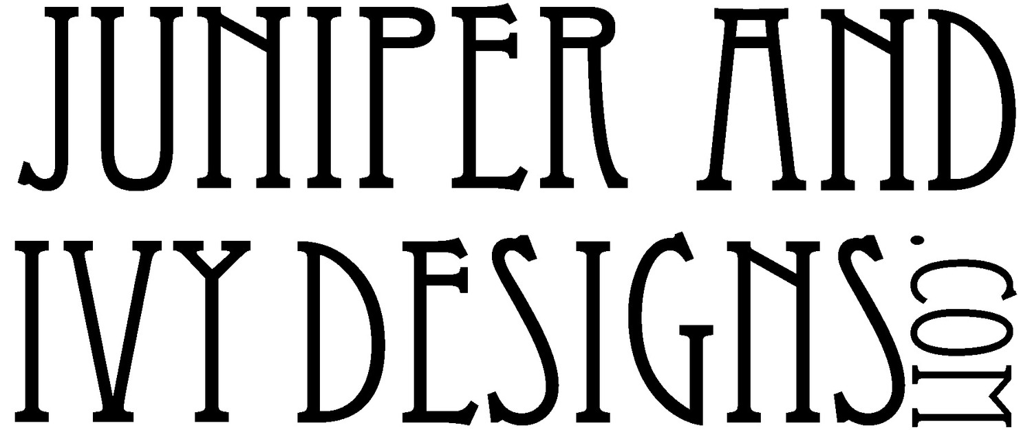 Juniper and Ivy Designs