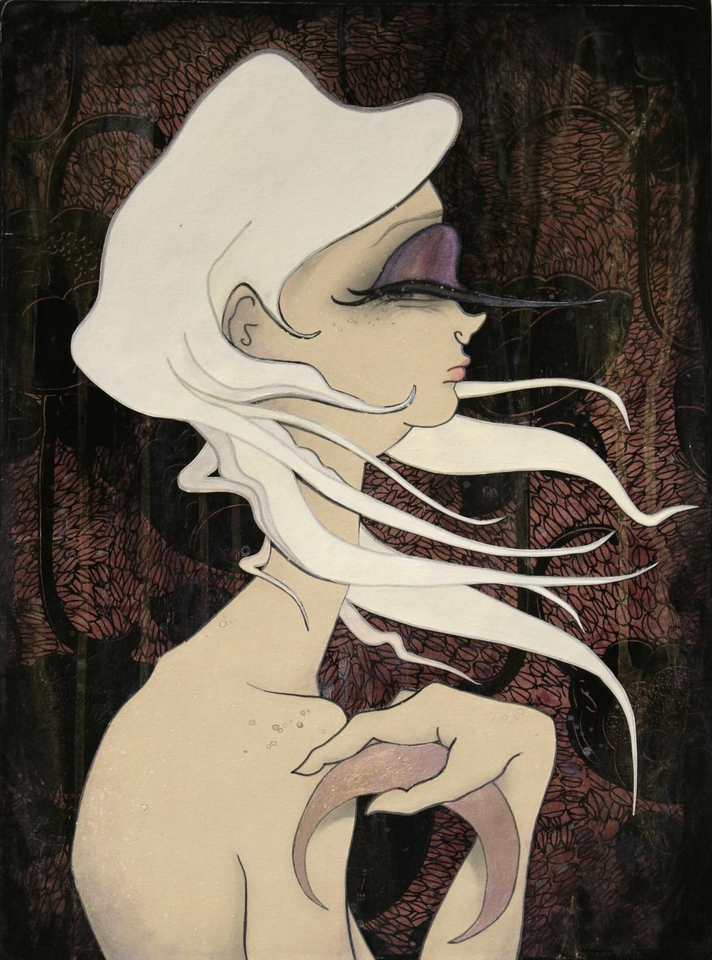 Moonlight Goddess, 2016