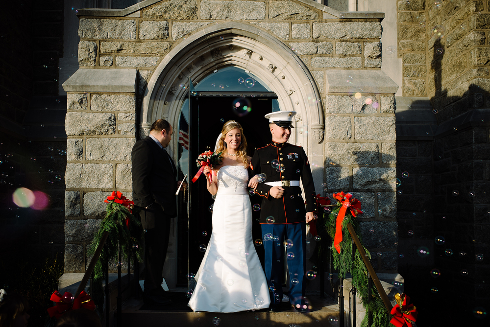desmond hotel wedding