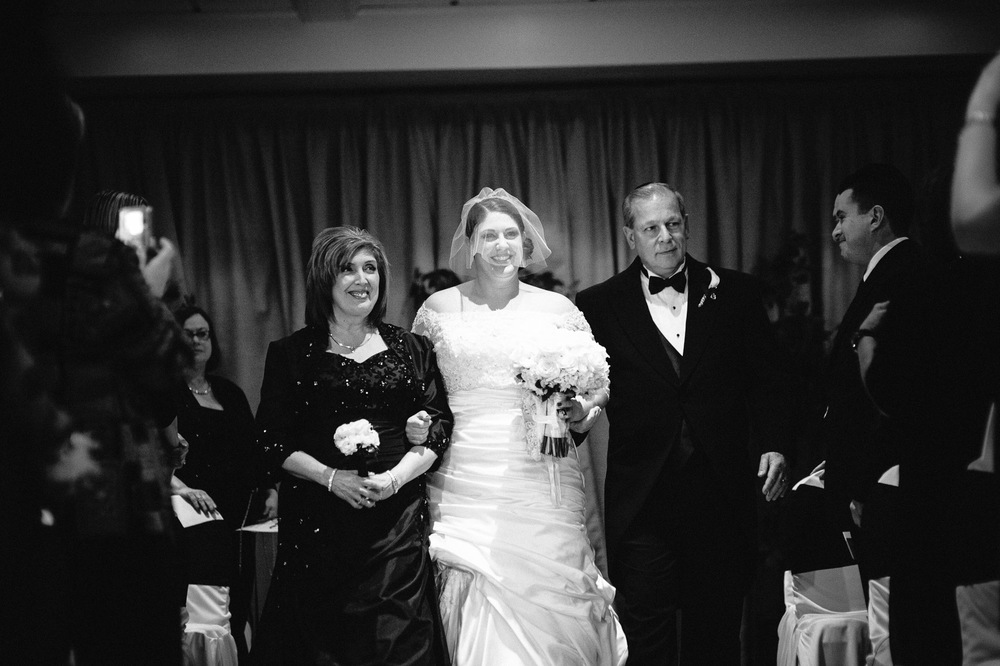 radnor hotel wedding photos