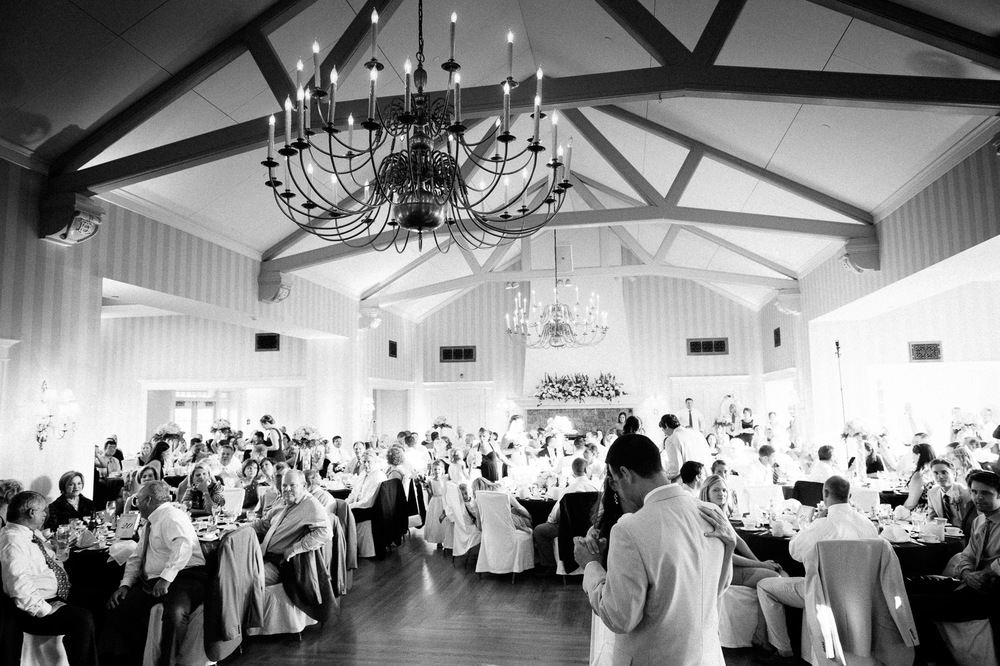 berkshire country club wedding