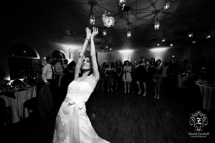 edgmont country club wedding photos