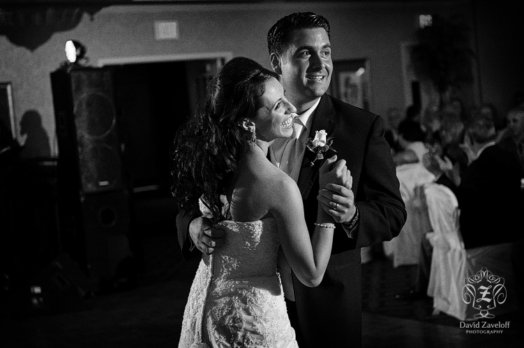 springfield pa country club wedding photos