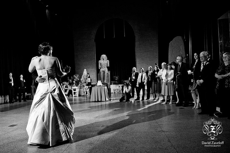 penn museum wedding photos