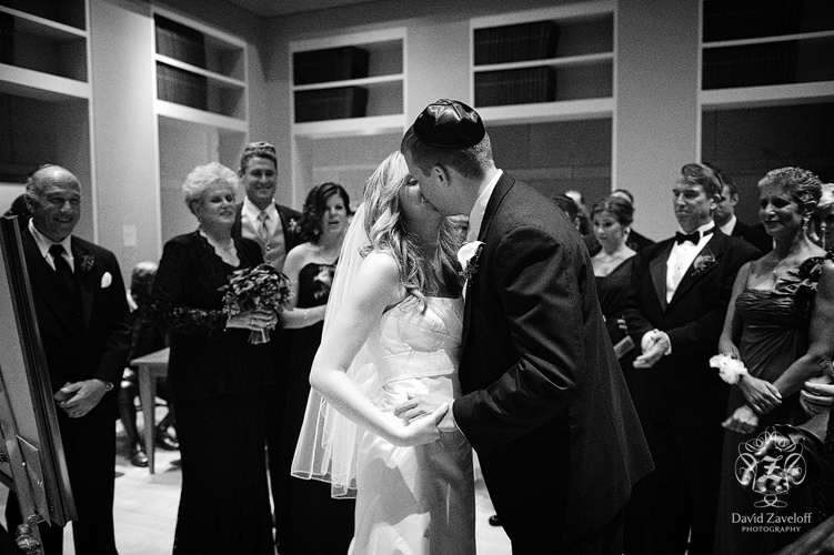 constitution center wedding photos