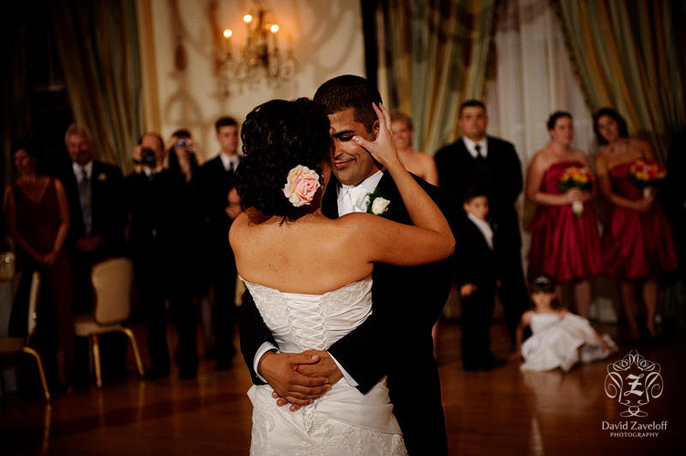 dupont country club wedding photos