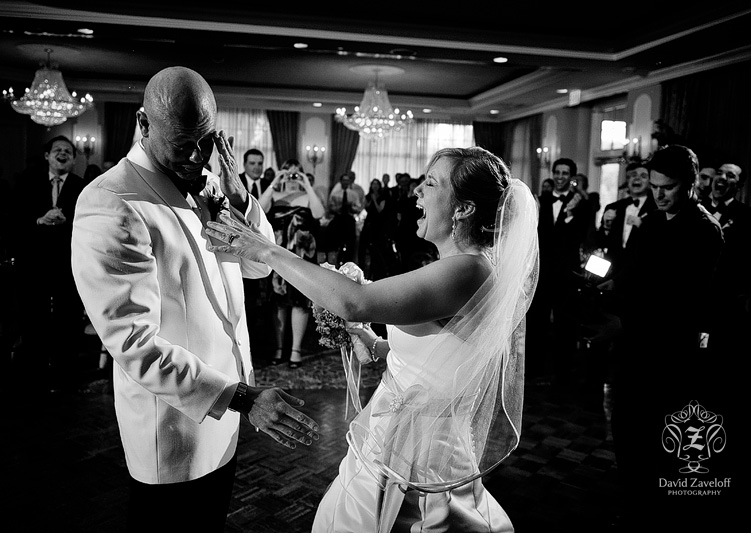 overbrook golf club wedding photos