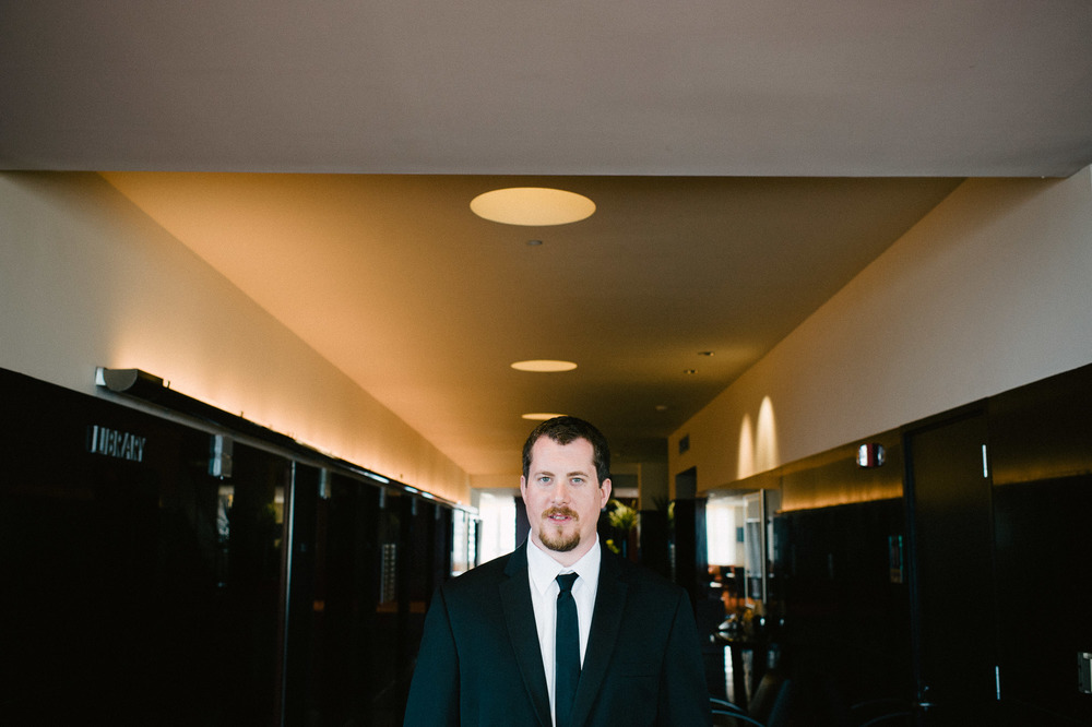 Loews Philadelphia Wedding Photos