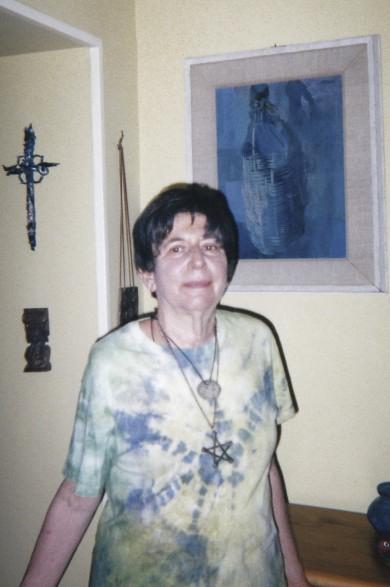 Donna Cole Schultz
