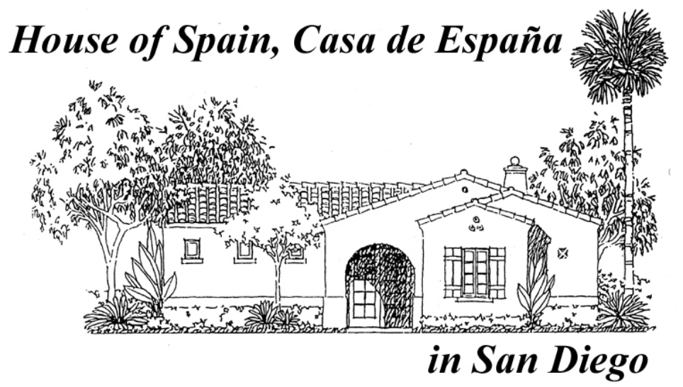 The House of Spain