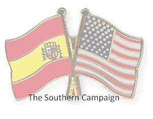 spanish involvement in the american revolution the house of spain